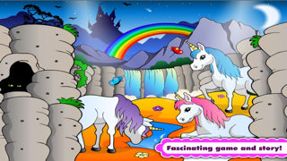 Abby Phonics: Kindergarten Reading Adventure for Toddler Loves Train Screenshot on iOS