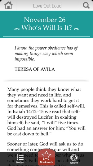 Love Out Loud Devotional On The App Store Beauteous Joyce Meyer Enjoying Everyday Life Quotes
