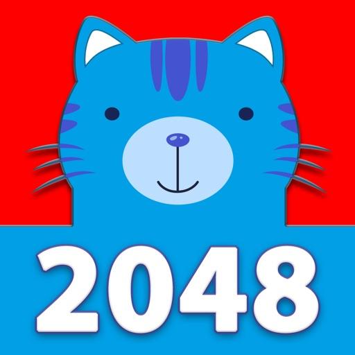 2048 Aaanimals Pro