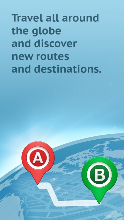 Get Directions Pro screenshot-0