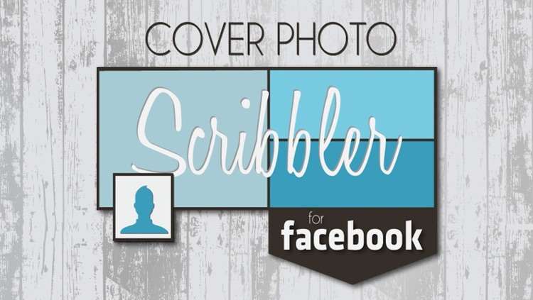 Cover Photo Scribbler for Facebook screenshot-4
