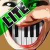 Attack of the piano lite