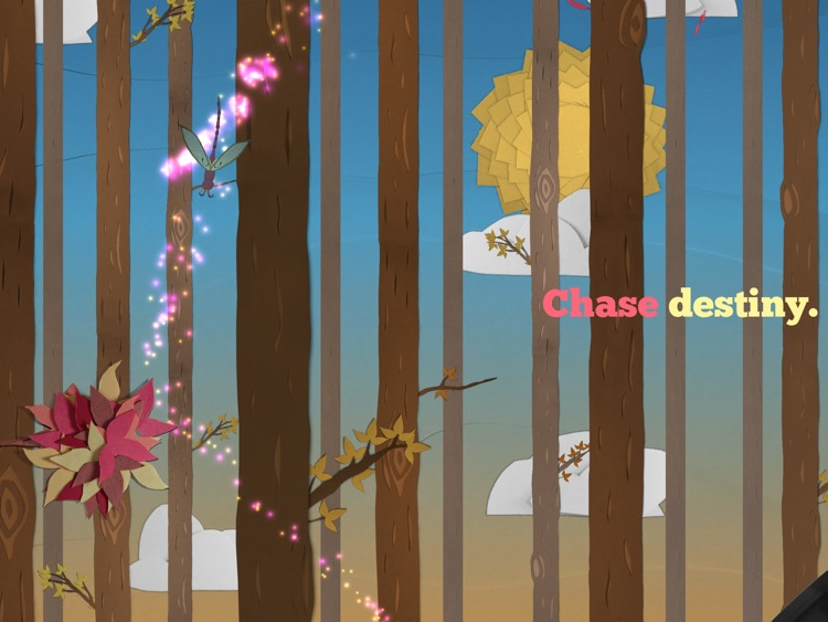 Ephemerid: A Musical Adventure screenshot-1