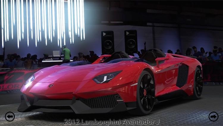 Pocket Forza Garage screenshot-4