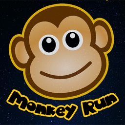 Space Monkey Run