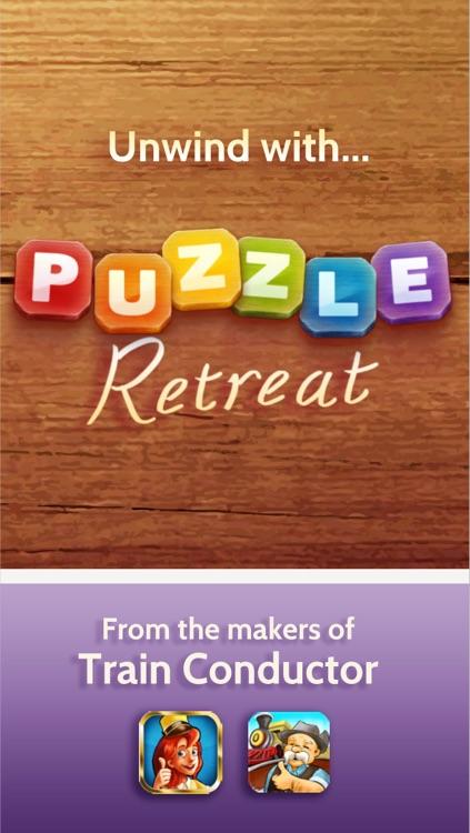 Puzzle Retreat screenshot-4