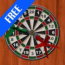 Free Darts 3D