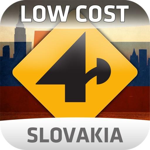 Nav4D Slovakia @ LOW COST