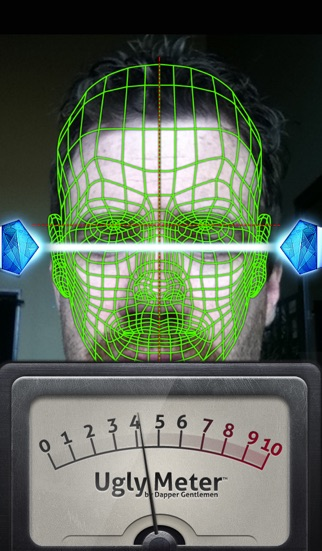 Ugly Meter Screenshot 1