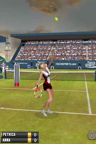 TouchSports Tennis 2012のおすすめ画像2