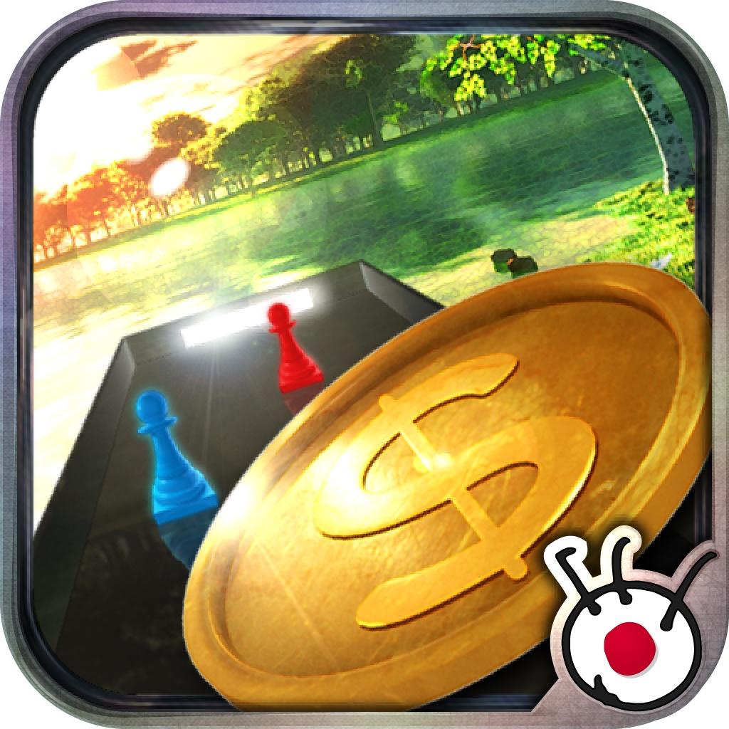 Coin Soccer ~World Shot~