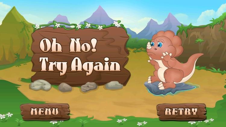 Dinosaur Jump: Free Tap Dino Game screenshot-4