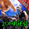 Zombie Fingers! 3D Halloween Playground for the Angry Undead FREE - iPhoneアプリ
