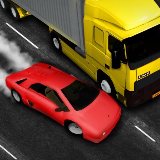 Crash and Burn Racing iOS App