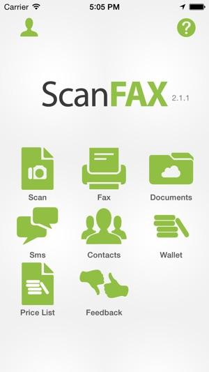envoyer un pdf en fax gratuit