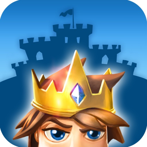 Royal Revolt! Review