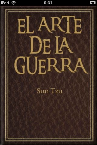 El Arte de la Guerra de Sun Tzu (ebook)