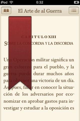 El Arte de la Guerra de Sun Tzu (ebook) screenshot-3