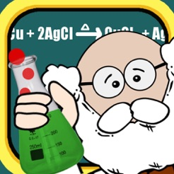 Chemistry Lab on the App Store