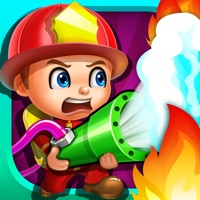 Codes for Fireman Heroes - Fire & Rescue kids games Hack