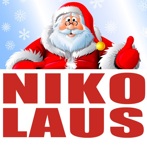 Nikolaus - Ho ho ho! Alles für den Nikolaustag!
