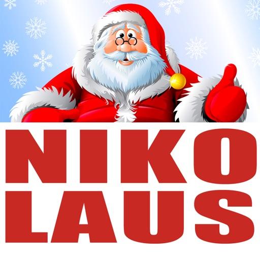 Nikolaus - Ho ho ho! Alles für den Nikolaustag! icon