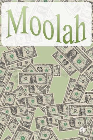 Amuck Moolah-0