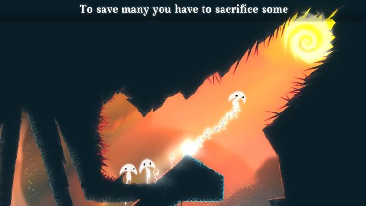 Spirits screenshot-4