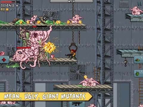 Screenshot #5 for Mutants