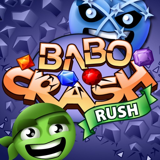 Babo Crash Rush