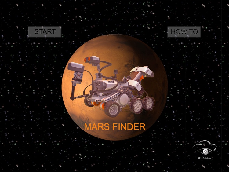 MARS Finder screenshot-0