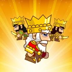 Activities of King Running Quest - Sword Fighting Dungeon Adventure Free