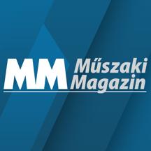 Műszaki Magazin