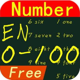 Learn English Number Lite