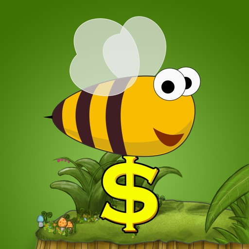 Bee Farming for iPad Lite