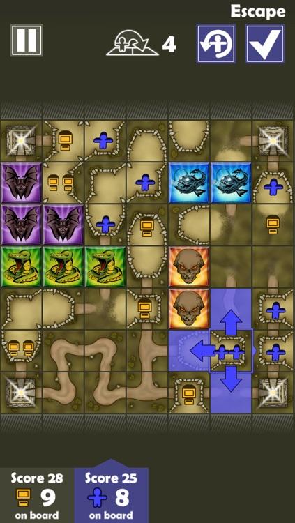 Damn Little Town screenshot-3