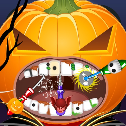 A Halloween Dentist PRO - Full Spooky Doctor Office Version