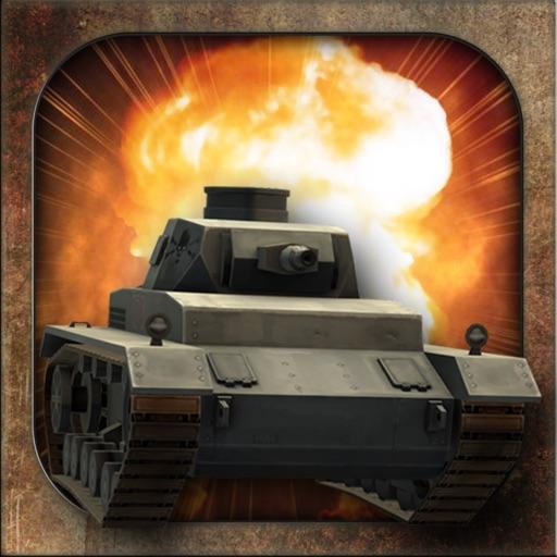 Armored Combat: Tank Warfare Online Lite