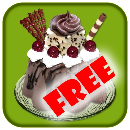 Free Happy Ice Cream icon