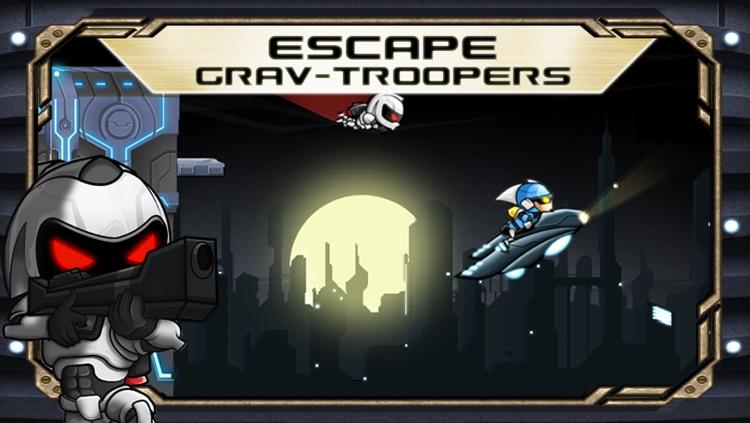 Gravity Guy screenshot-3