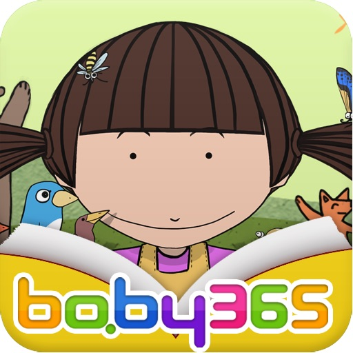 baby365-Why does she have a haircut