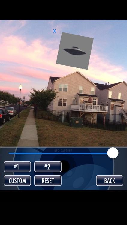 UFO Capture Free screenshot-3