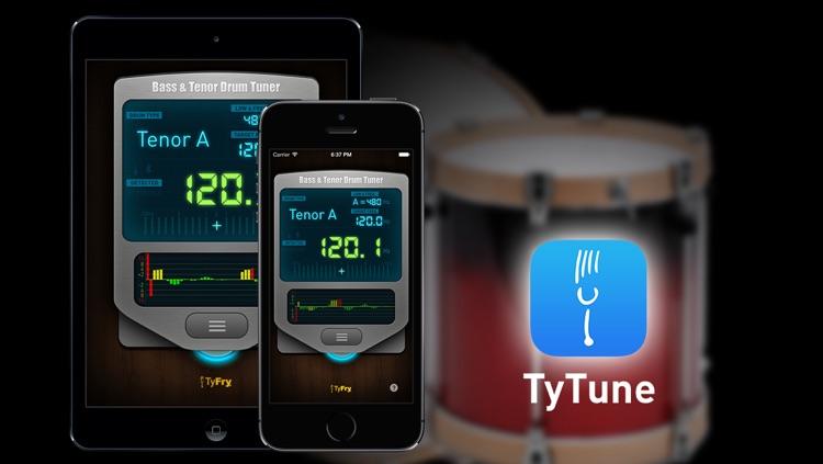 TyTune screenshot-4