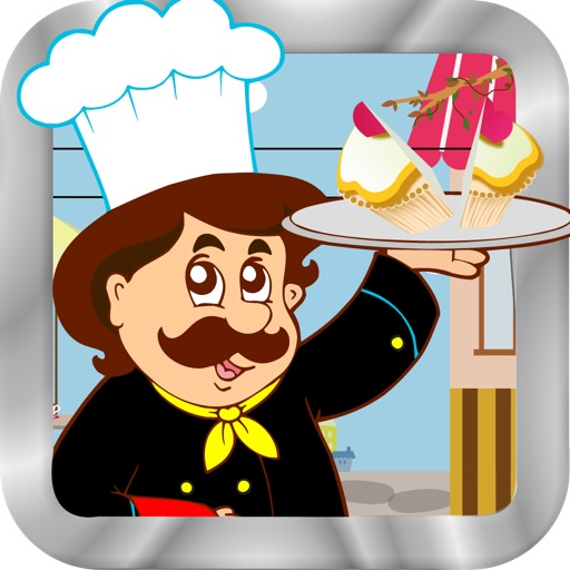 Cake Man - The Tap Adventure Pro