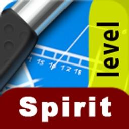 Spirit Level Proffesional - Poloboc