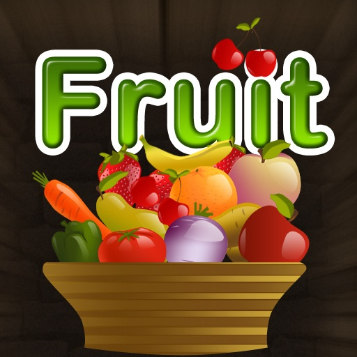 Tu Bishvat Fruits Game HD Lite