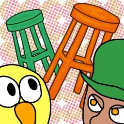 Musical Chairs!