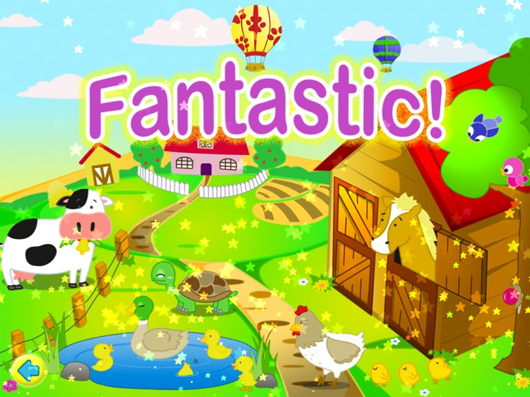 Farm Jigsaw Puzzles iPad Lite screenshot-0