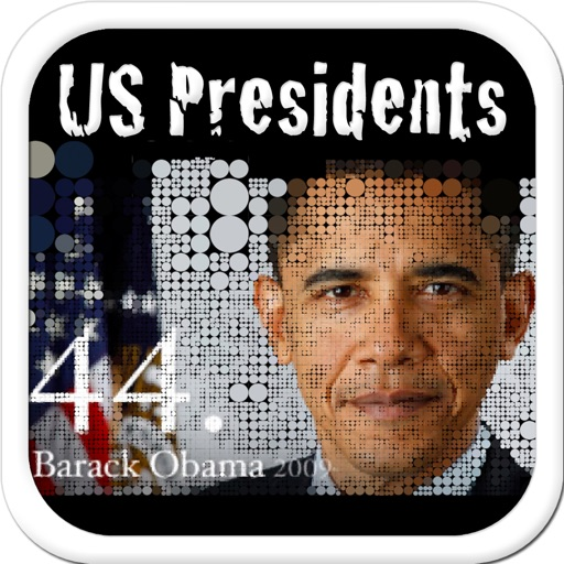 US Presidents Mosaic Puzzle