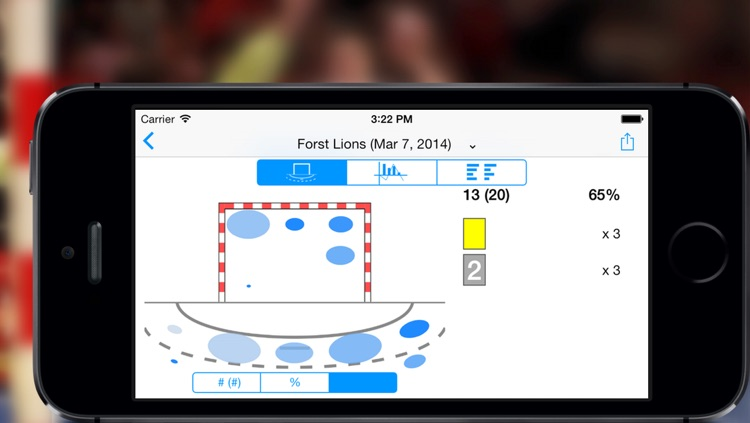 CoachBook Select - Handball Analysis & more